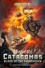 Warcry Catacombs: Blood of the Everchosen (Warhammer: Age of Sigmar) Cover Image
