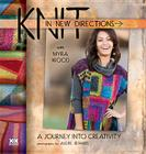 Knit in New Directions: A Journey into Creativity Cover Image