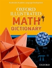 Oxford Illustrated Math Dictionary Cover Image
