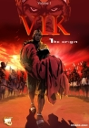 Vik: The origin Cover Image