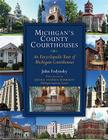 Michigan's County Courthouses Cover Image