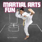 Martial Arts Fun Cover Image