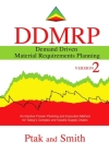 Demand Driven Material Requirements Planning (Ddmrp), Version 2, Volume 1 Cover Image