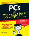 PCs For Dummies Cover Image