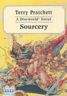 Sourcery (Discworld Novels (Audio)) Cover Image