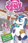My Little Pony: Friendship Is Magic: Vol. 12 Cover Image