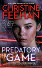 Predatory Game (A GhostWalker Novel #6) Cover Image