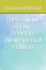 The Critique of Pure Reason: New special edition Cover Image
