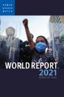 World Report 2021: Events of 2020 Cover Image
