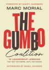 The Gumbo Coalition: 10 Leadership Lessons That Help You Inspire, Unite, and Achieve Cover Image