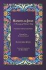 Mafatih al-Jinan: A treasury of Islamic Piety: Volume 2: The Book of Ziyarah (5.25x8 Paperback) Cover Image