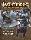 Pathfinder Adventure Path: Giantslayer Part 4 - Ice Tomb of the Giant Queen Cover Image