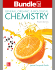 Loose Leaf for General, Organic and Biological Chemistry with Connect 2 Year Access Card [With Access Code] Cover Image