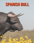 Spanish Bull: Fun Facts & Cool Pictures Cover Image