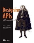 Designing APIs with Swagger and OpenAPI  Cover Image