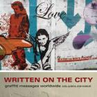 Written on the City Cover Image