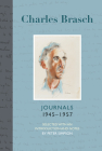Charles Brasch Journals 1945–1957 Cover Image