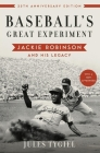 Baseball's Great Experiment: Jackie Robinson and His Legacy Cover Image