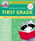 Get Ready for School: First Grade Cover Image