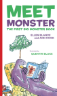 Meet Monster: The First Big Monster Book Cover Image