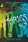 Dorothy Must Die Stories, Volume 2: Heart of Tin, the Straw King, Ruler of Beast (Dorothy Must Die Novella) Cover Image
