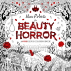 The Beauty of Horror 1: A GOREgeous Coloring Book Cover Image