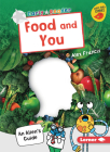 Food and You: An Alien's Guide Cover Image