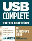 USB Complete: The Developer's Guide (Complete Guides series) Cover Image