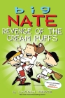 Big Nate: Revenge of the Cream Puffs Cover Image