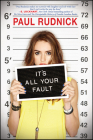 It's All Your Fault Cover Image