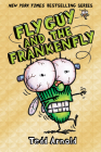 Fly Guy and the Frankenfly Cover Image