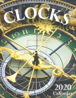 Clocks 2020 Calendar Cover Image