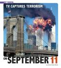 TV Captures Terrorism on September 11: 4D an Augmented Reading Experience Cover Image