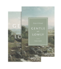 Gentle and Lowly (Book and Study Guide) Cover Image