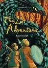 This Last Adventure Cover Image