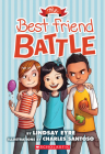 The Best Friend Battle (Sylvie Scruggs #1) Cover Image