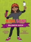 Nina Soni, Halloween Queen Cover Image
