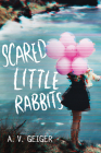 Scared Little Rabbits Cover Image