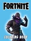 Fortnite Coloring Book: +50 High Quality Coloring Pages, Amazing Coloring Pages For Kids And Adults, Customize Your Favorite Fortnite Characte Cover Image