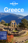 Lonely Planet Greece 15 (Travel Guide) Cover Image