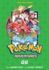 Pokémon Adventures Collector's Edition, Vol. 8 (Pokémon Adventures Collector's Edition #8) Cover Image