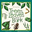 Trees, Leaves & Bark (Take-Along Guides) Cover Image