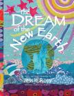 The Dream of the New Earth Coloring Book Cover Image