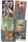 Traditional Manga Tarot Cover Image
