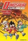 Dinosaur Explorers Vol. 1: Prehistoric Pioneers Cover Image