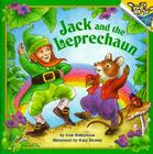 Jack and the Leprechaun (Pictureback(R)) Cover Image