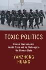 Toxic Politics Cover Image