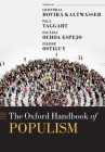 The Oxford Handbook of Populism Cover Image