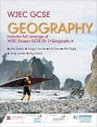Wjec GCSE Geography Cover Image