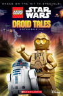 Droid Tales: Episodes I-III (LEGO Star Wars) Cover Image